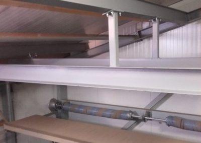 daksteunen-voor-condensor-in-bewaarschuur-plaatsen-2